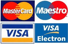 visa-mc platební karty